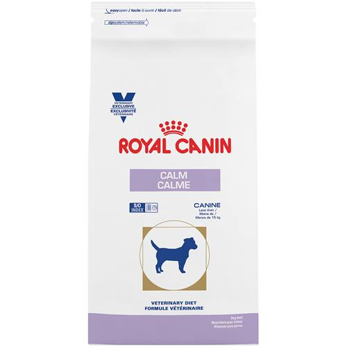 ROYAL CANIN VETERINARY DIET® Canine Calm Dry Dog Food