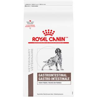 ROYAL CANIN VETERINARY DIET® Canine Gastrointestinal Fiber Response dry dog food