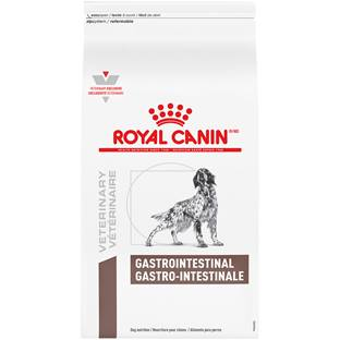 ROYAL CANIN VETERINARY DIET® Canine Gastrointestinal High Energy dry dog food