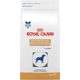 ROYAL CANIN VETERINARY DIET® Canine Gastrointestinal Low Fat - dry