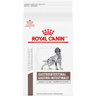 ROYAL CANIN VETERINARY DIET® Canine Gastrointestinal Moderate Calorie dry dog food