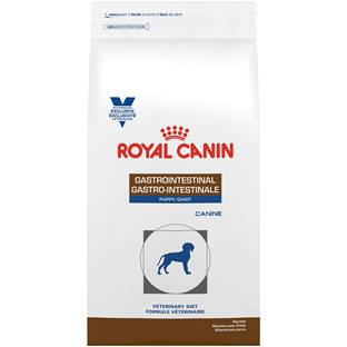 ROYAL CANIN VETERINARY DIET® Canine Gastrointestinal Puppy dry dog food