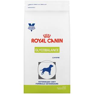 ROYAL CANIN VETERINARY DIET® Canine GLYCOBALANCE™ dry dog food