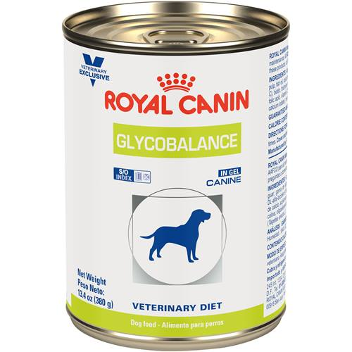 ROYAL CANIN VETERINARY DIET® Canine GLYCOBALANCE™ in gel canned dog food
