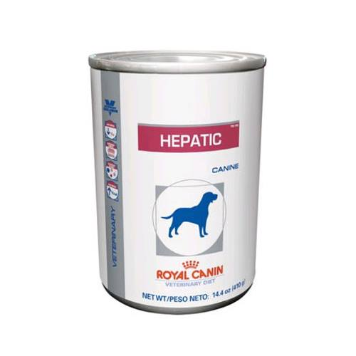 ROYAL CANIN VETERINARY DIET® Canine Hepatic in gel canned dog food