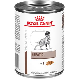ROYAL CANIN VETERINARY DIET® Canine Hepatic Canned Dog Food