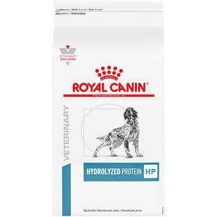 ROYAL CANIN VETERINARY DIET® Canine Hydrolyzed Protein Adult HP dry dog food