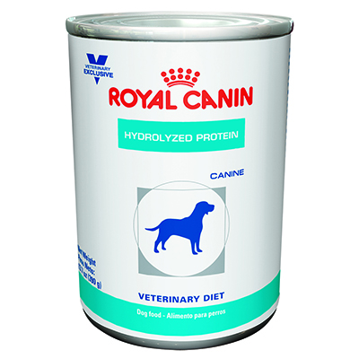 ROYAL CANIN VETERINARY DIET® Canine Hydrolyzed Protein Wet Dog Food for dogs with food sensitivities