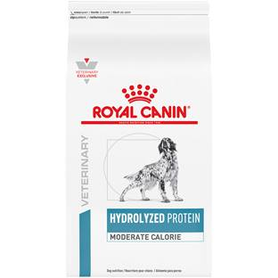 ROYAL CANIN VETERINARY DIET® Canine Hydrolyzed Protein Moderate Calorie dry dog food