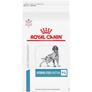 ROYAL CANIN VETERINARY DIET® Canine Hydrolyzed Protein PS dry dog food