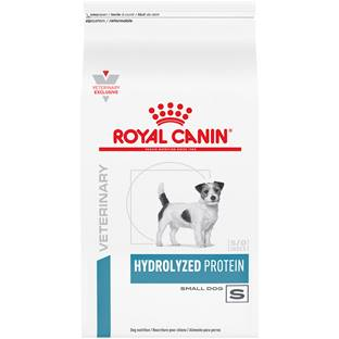 ROYAL CANIN VETERINARY DIET® Canine Hydrolyzed Protein Small Dog dry dog food