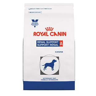 ROYAL CANIN VETERINARY DIET® Canine RENAL SUPPORT A™ dry dog food