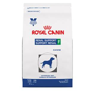 ROYAL CANIN VETERINARY DIET® Canine RENAL SUPPORT F™ dry dog food