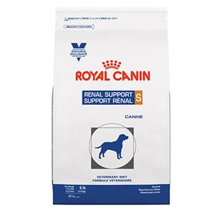 ROYAL CANIN VETERINARY DIET® Canine RENAL SUPPORT S™ dry dog food