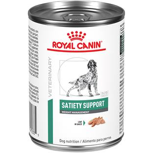ROYAL CANIN VETERINARY DIET® Canine SATIETY® Support Weight Management Canned Dog Food