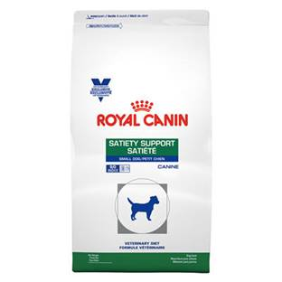 ROYAL CANIN VETERINARY DIET® Canine SATIETY® Support Weight Management Small Dog Dry Dog Food