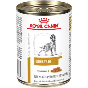 ROYAL CANIN VETERINARY DIET® Canine Urinary SO Canned Dog Food