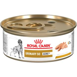 ROYAL CANIN VETERINARY DIET® Canine Urinary SO Aging 7+ Canned Dog Food