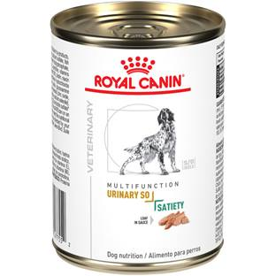 ROYAL CANIN VETERINARY DIET® Canine Urinary SO + Satiety Canned Dog Food