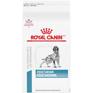 ROYAL CANIN VETERINARY DIET® Canine Vegetarian dry dog food