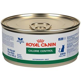 ROYAL CANIN VETERINARY DIET® Feline Calorie Control Canned Cat Food