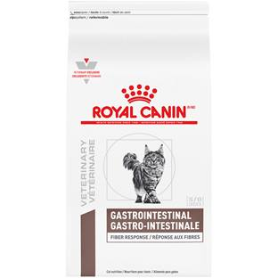 ROYAL CANIN Veterinary Diet® Feline Gastrointestinal Fiber Response dry cat food