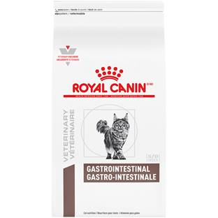 ROYAL CANIN Veterinary Diet® Feline Gastrointestinal High Energy dry cat food