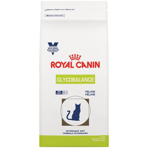 ROYAL CANIN VETERINARY DIET® Feline GLYCOBALANCE™ dry cat food