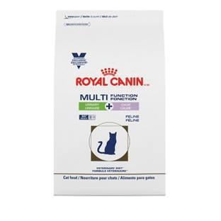 ROYAL CANIN VETERINARY DIET® Feline MULTIFUNCTION URINARY + CALM dry cat food