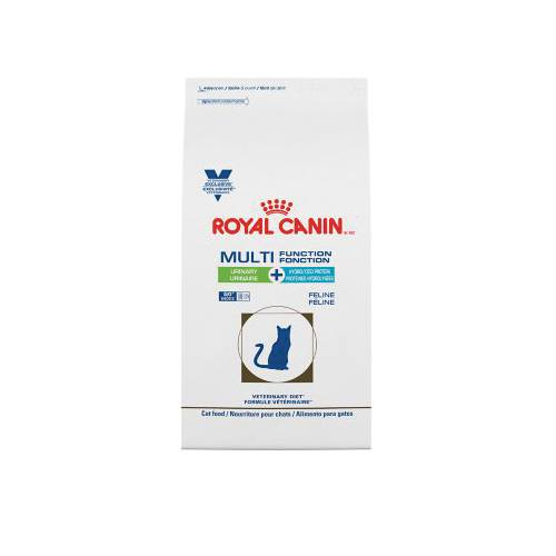 ROYAL CANIN VETERINARY DIET® Feline MULTIFUNCTION URINARY + HYDROLYZED PROTEIN dry cat food
