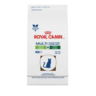 ROYAL CANIN VETERINARY DIET® Feline MULTIFUNCTION URINARY + SATIETY dry cat food