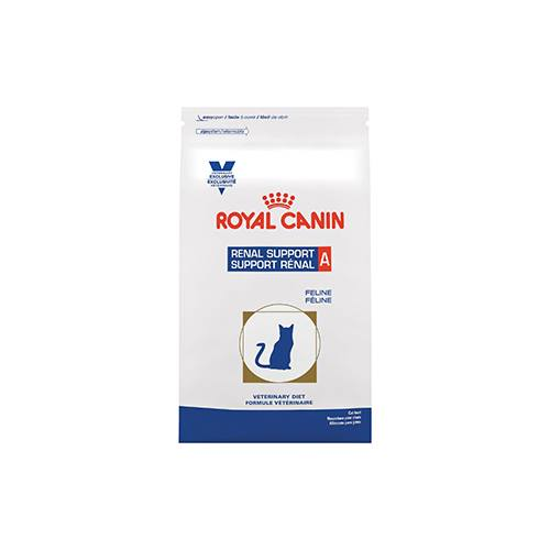 ROYAL CANIN VETERINARY DIET® Feline RENAL SUPPORT A™ dry cat food