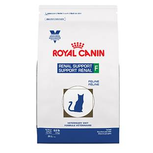 ROYAL CANIN VETERINARY DIET® Feline RENAL SUPPORT F™ dry cat food