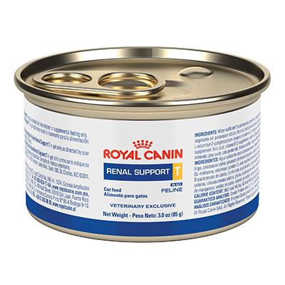 Royal Canin Veterinary Diet 174 Feline Renal Support T