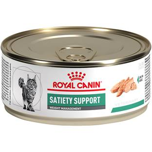 ROYAL CANIN VETERINARY DIET® Feline SATIETY® Support Weight Management Canned Loaf Cat Food