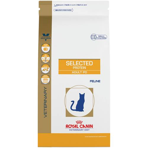 ROYAL CANIN Veterinary Diet® Feline Selected Protein Adult PD dry cat food