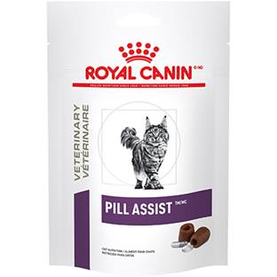 ROYAL CANIN® Veterinary Diet® Pill Assist Cat Food