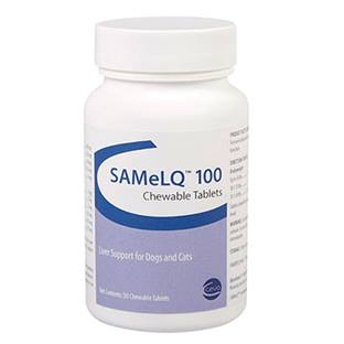 SAMeLQ® Chewable Tablets