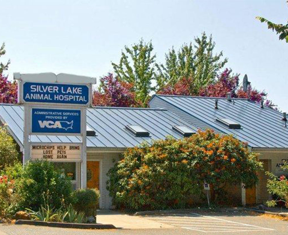 Hospital Picture of VCA Silver Lake Animal Hospital