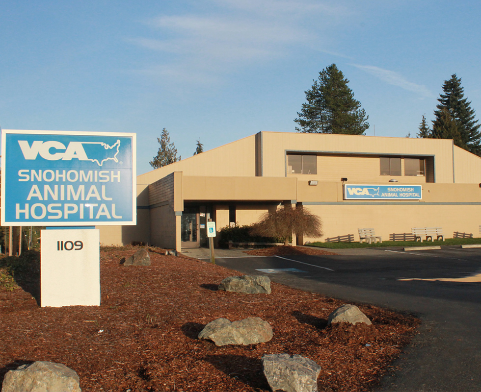 Hospital Picture of VCA Snohomish Animal Hospital