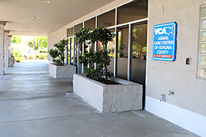 VCA Sonoma County Animal Hospital