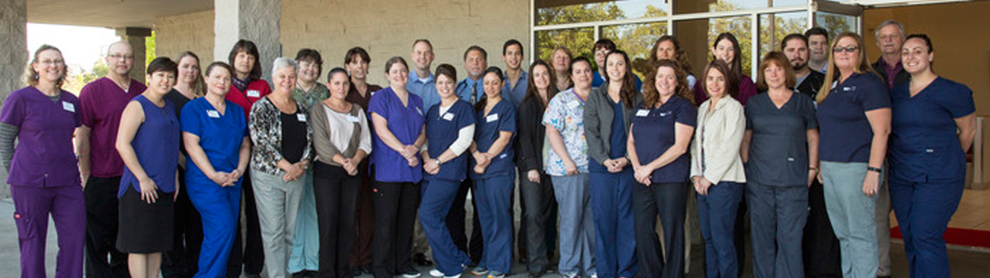 Team Picture of VCA Sonoma County Animal Hospital