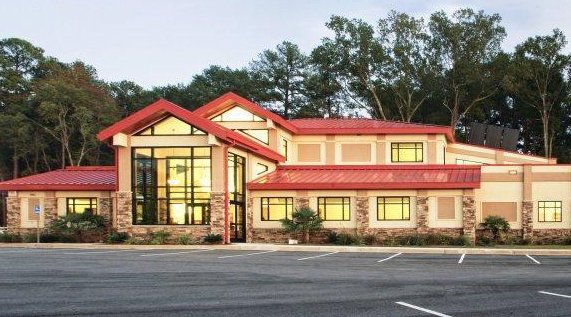 Hospital Picture of VCA Animal Specialty Center of South Carolina