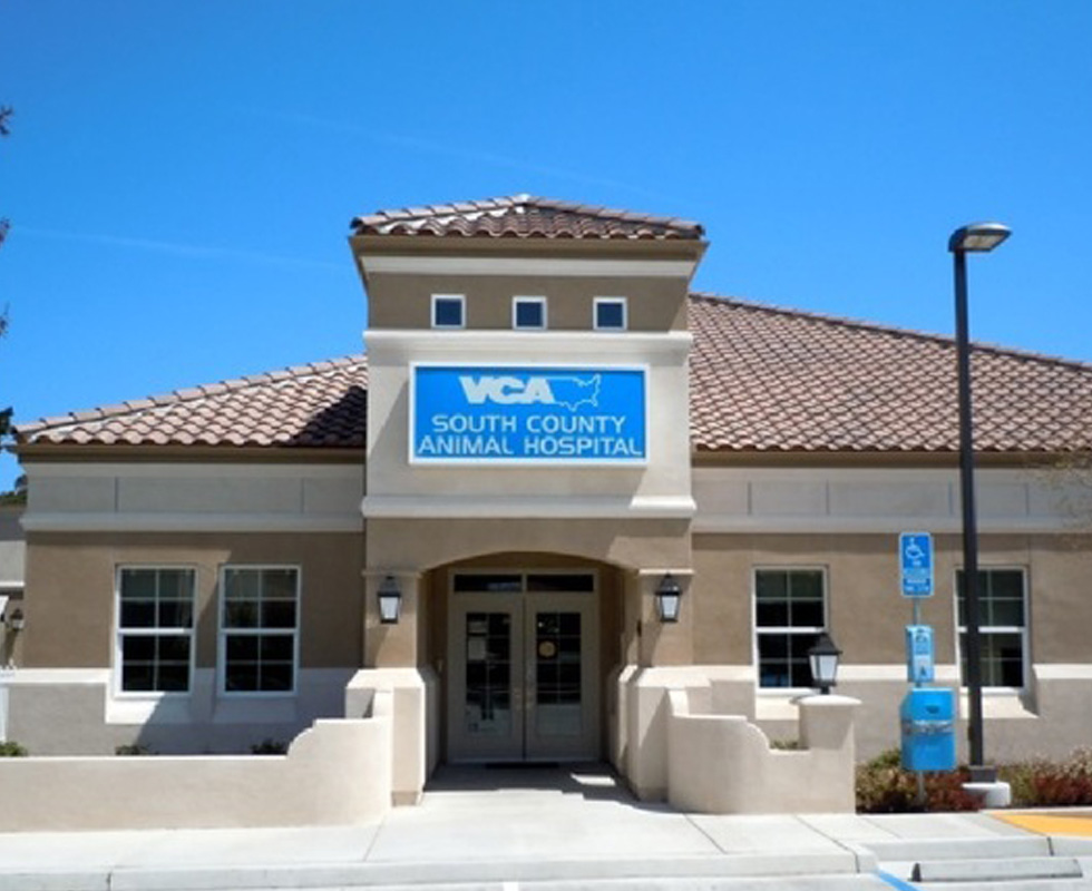 Hospital Picture of  VCA South County Animal Hospital