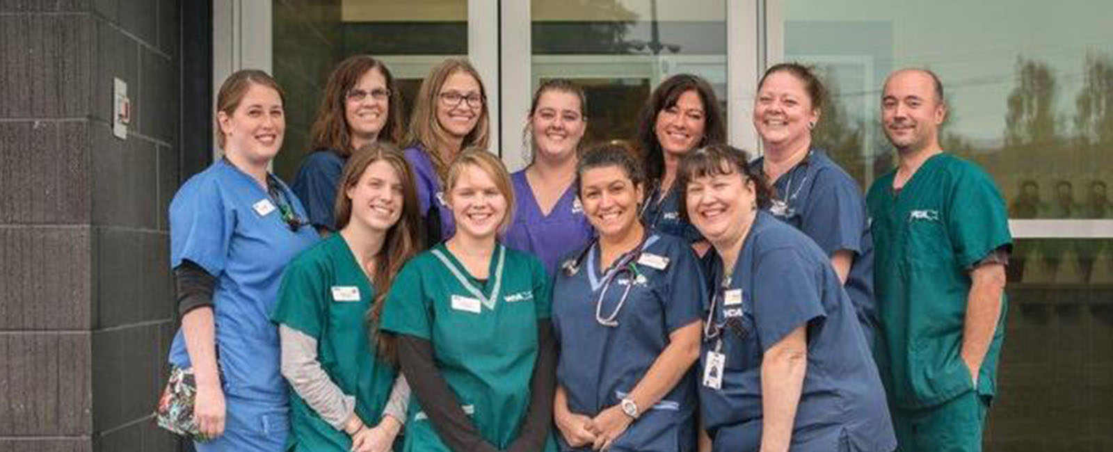 Homepage Team Picture of VCA South Shore (Weymouth) Animal Hospital