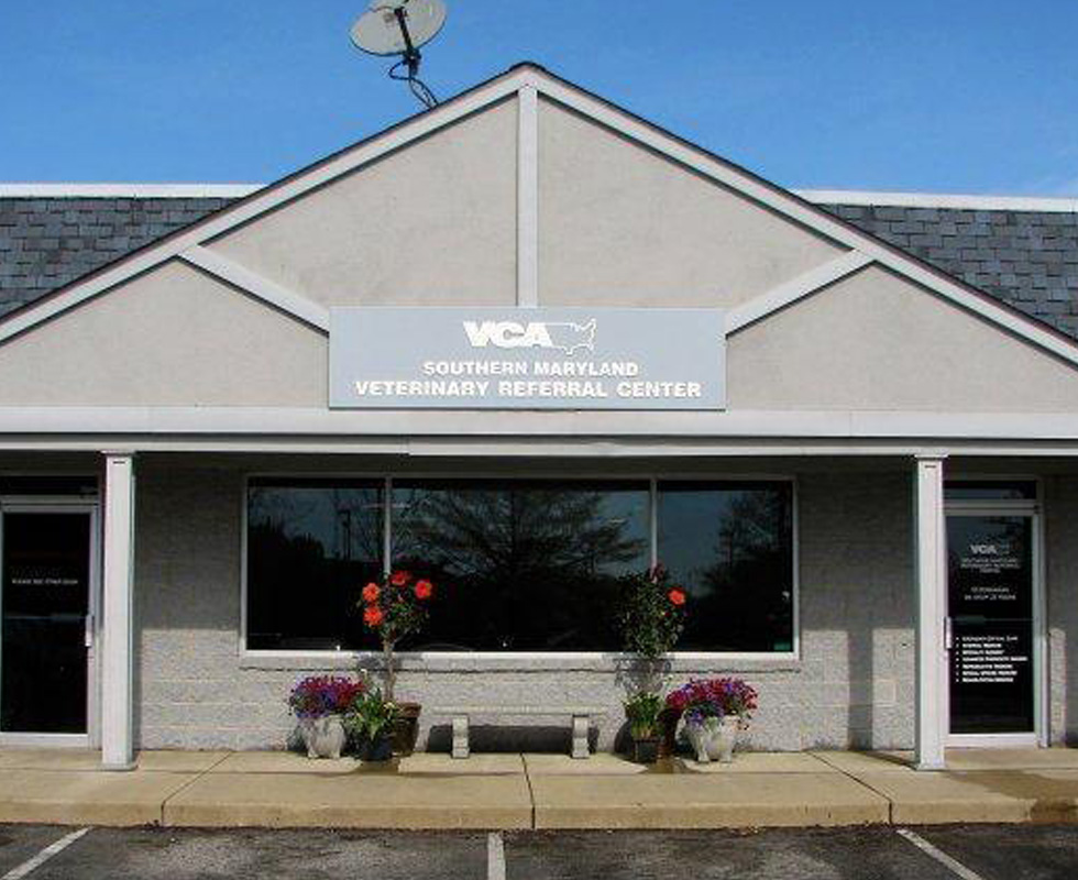 Hospital Picture of VCA Southern Maryland Veterinary Referral Center
