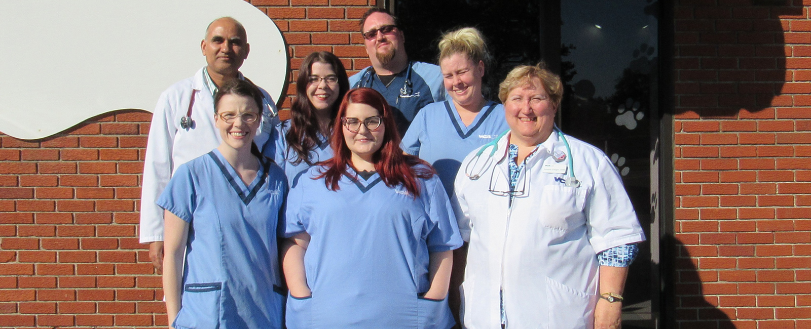 Team Picture of VCA Southland Animal Hospital