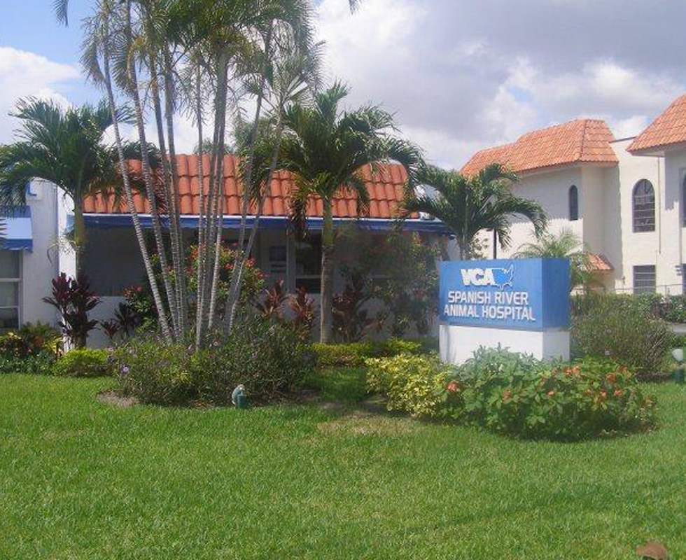 Hospital Picture of  VCA SpanishRiver Animal Hospital