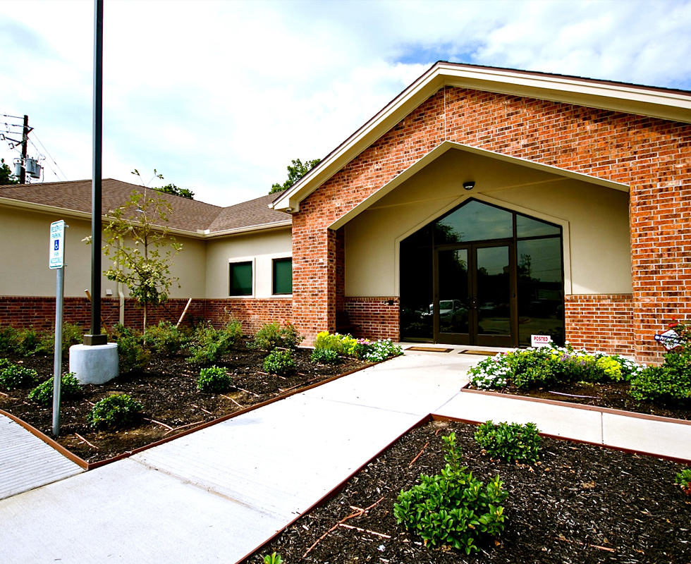 Hospital Picture of VCA Spring Branch Animal Hospital