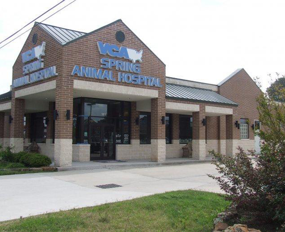 Hospital Picture of VCA Spring Animal Hospital